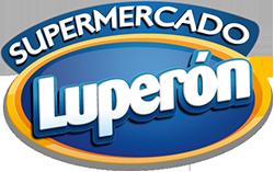 Supermercado Luperon Logo